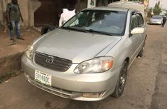 Super clean and sharp First body 2003 Toyota Corolla Petrol