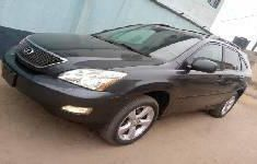 Well maintained 2007 Lexus RX automatic Transmission
