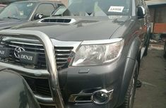 Toyota Hilux 2015 Automatic Diesel Engine