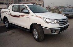 2019 Toyota Hilux 2.7 vvt-i sr5 GLX