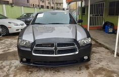 Foreign Used Dodge Charger 2014 Automatic Transmission