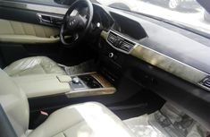 2010 Mercedes-Benz E350 for sale in Lagos