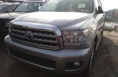 2010 Toyota Sequoia for sale in Lagos