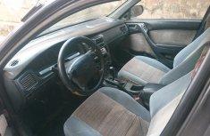 Neatly Nigerian Used Toyota Carina 1997 Model