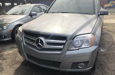 Foreign Used Mercedes Benz GLK 2011 Model