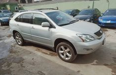 Registered Nigerian used  Lexus RX330 2005 Model