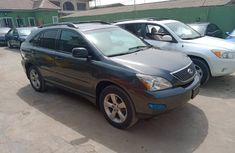 Neatly Used Lexus RX350 2007 Model