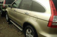 Foreign Used Honda CRV 2008 Model