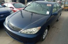 Tokunbo Toyota Camry 2005 Automatic