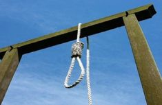 2 middle-aged men to die by hanging for stealing Toyota Camry in Ekiti