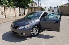 Foreign Used Toyota Camry XLE 2009 Model Gray for Sale