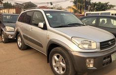 Locally Used 2004 Other Toyota RAV4 for sale