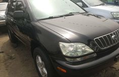 Tokunbo 2001 Lexus RX for sale in Lagos