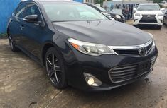 Foreign Used 2013 Black Toyota Avalon for sale in Lagos