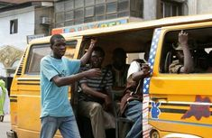 LASG to train and employ 1000 graduates as professional bus conductors