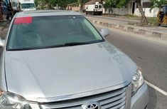 Foreign Used Toyota Avalon 2009 Model Silver