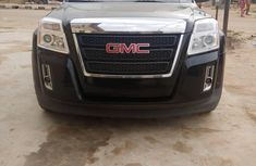 Foreign Used GMC Tarrain 2012 Model