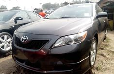 Fairly Used Toyota Camry 2008 Model