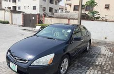2003 Model Honda Accord Well Maintained