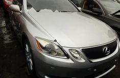 Direct Tokunbo 2008 Model Lexus GS