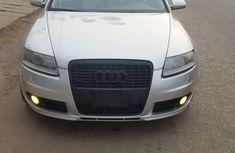 Foreign Used 2006 Audi A6 for sale in Lagos