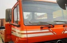 Tokunbo Mercedes-Benz 814 1994 Model Orange