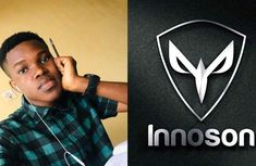 Innoson Motors puts a hold on viral logo designed by young undergraduate