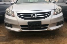 Very Clean Honda Accord 2011