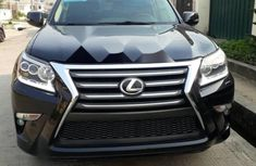 Foreign Used 2013 Lexus GX for sale in Lagos