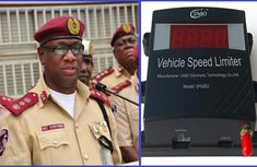 FRSC issues a warning to fleet operators against tampering with speed limiters