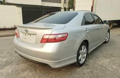 Tokunbo Toyota Camry 2009 Model Silver for Sale