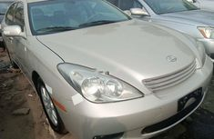 Accident Free Lexus ES330 2005 Model Tokunbo
