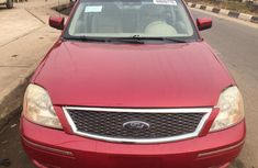 Direct Tokunbo 2006 Model Ford Five-Hundred
