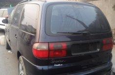 Foreign Used V/Wagen  Sharon 2000 Model Black for Sale