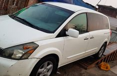 Nigerian Used Nissan Quest 2007 Model