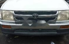 Tokunbo 1997 Toyota Tacoma Pickup for sale