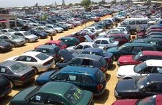 Tokunbo cars in Nigeria: Done more harm than good?
