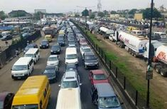 Lagos-Ibadan expressway gridlock: FRSC advises road users to use alternative routes