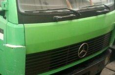 Tokunbo Mercedes-Benz 814 2006 Model Green