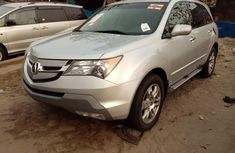 Very Sharp Foreign Used 2008 Acura MDX