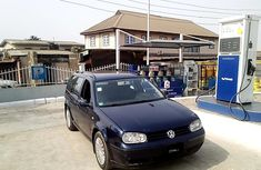 Neat Nigeria Used Volkswagen Passat 2000 Model