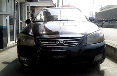 Super Clean Nigeria Used Kia Cerato 2008 Model
