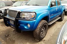 Accident free Foreign Used 2006 Toyota Tacoma Truck