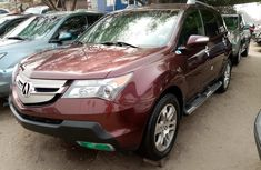 Super Clean Foreign Used 2008 Model Acura MDX