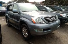Foreign Used 2006 Model Lexus GX470