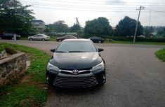 Tokunbo Toyota Camry 2016 ₦8,000,000 for sale