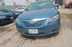 Locally Used Toyota Camry 2007 Model