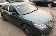 Locally Used Toyota Camry 2008 Model