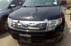 Ford Edge 2008 Model Tokunbo Automatic
