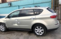 Very Clean 2007 Model Subaru Tribeca for sale Tokunbo